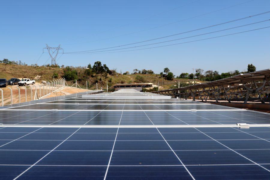 Curso Avançado de Usinas Fotovoltaicas - 3S Projetos